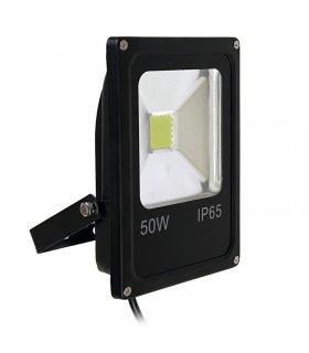 Naświetlacz LED 50W Pro SLIM Wodoodporny