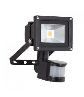 Naświetlacz LED 10W Pro z czujnikiem zmierzchu i ruchu IP65