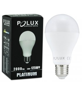 Żarówka LED 20W E27 2000lm