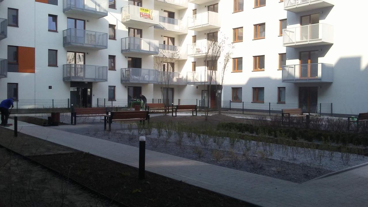 Osiedle Praga 2