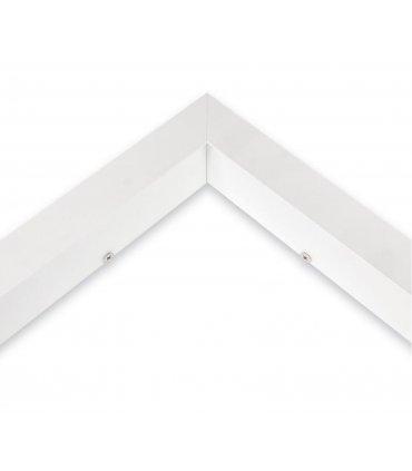Ramka do montażu w płytę karton-gips paneli LED LP01 Ledlumen