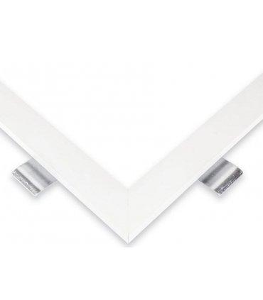 Ramka do montażu w płytę karton-gips paneli LED LP02 Ledlumen