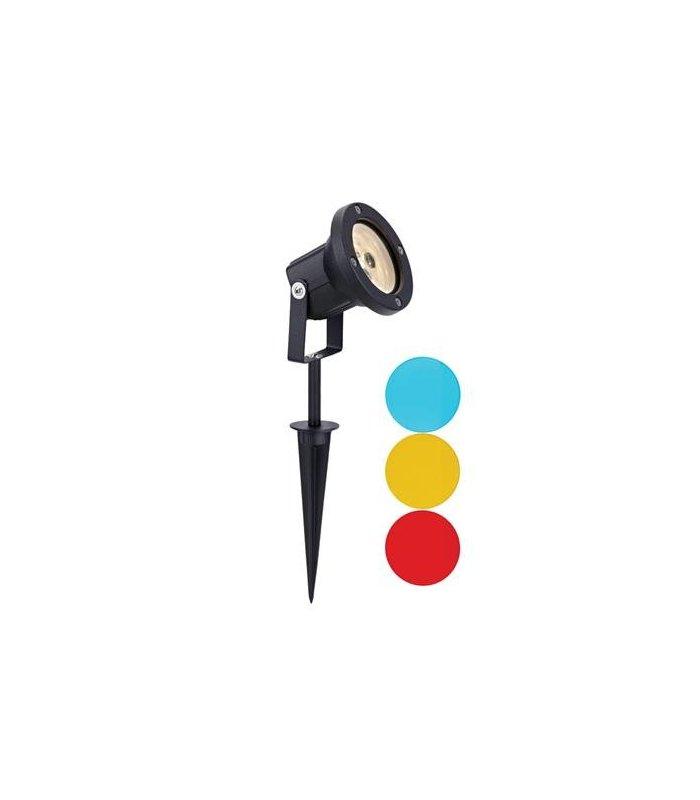 Lampa TRADGARD 3x1W 12V