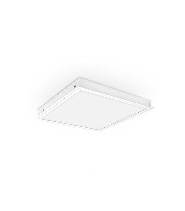 Panel LED do wbudowania OREGA LINX 60 40W barwa naturalna