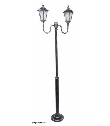 Retro Classic - latarnia podwójna 150/250 cm