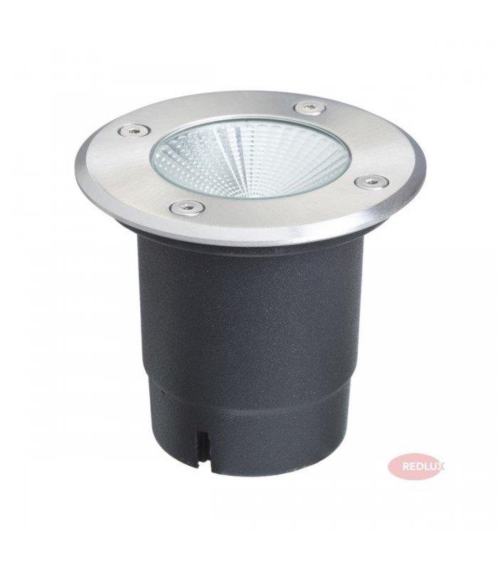 RIZZ R 125 stal nierdzewna LED 7W IP67