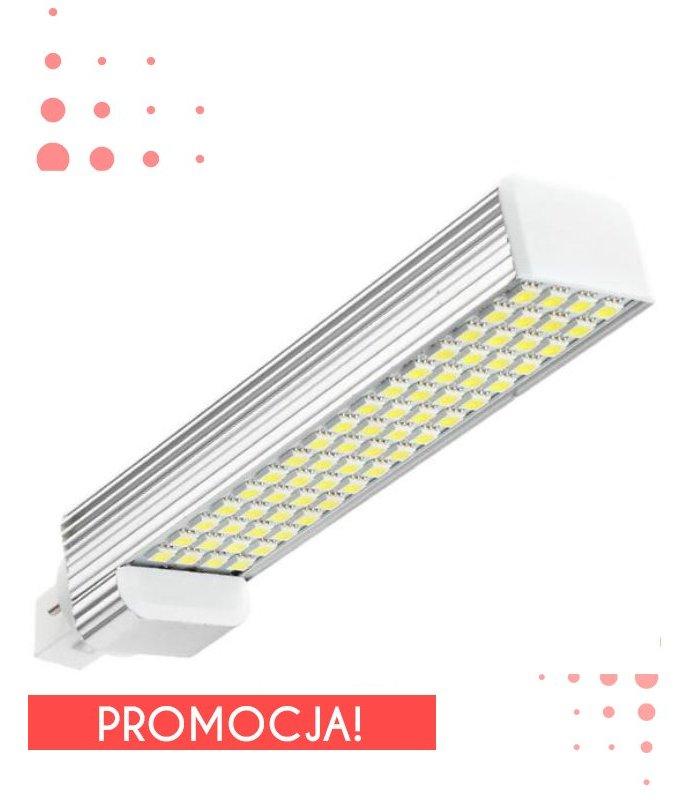 Żarówka LED G24 13W