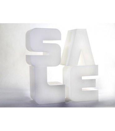 Napis SALE