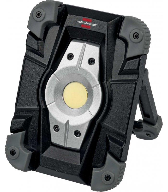 Reflektor LED 10W Akumulatorowy Bezprzewodowy IP54 z USB