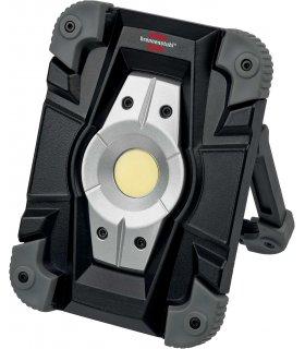 Reflektor LED 20W Akumulatorowy IP54 z Powerbankiem USB