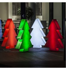 LAMPA CHOINKA M - CHRISTMAS TREE