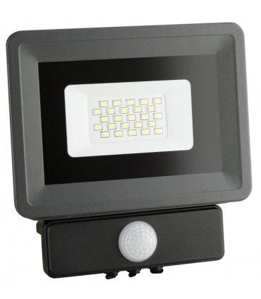 Naświetlacz LED 20W ARGO z czujnikiem zmierzchu i ruchu Wodoodporny