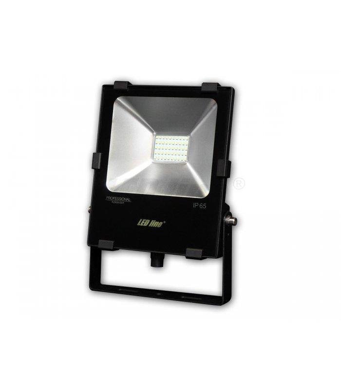 Naświetlacz LED 50W PRO 5000lm dzienna