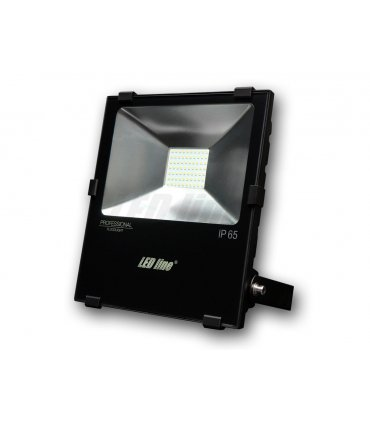 Naświetlacz LED 70W PRO 7000lm dzienna LEDline
