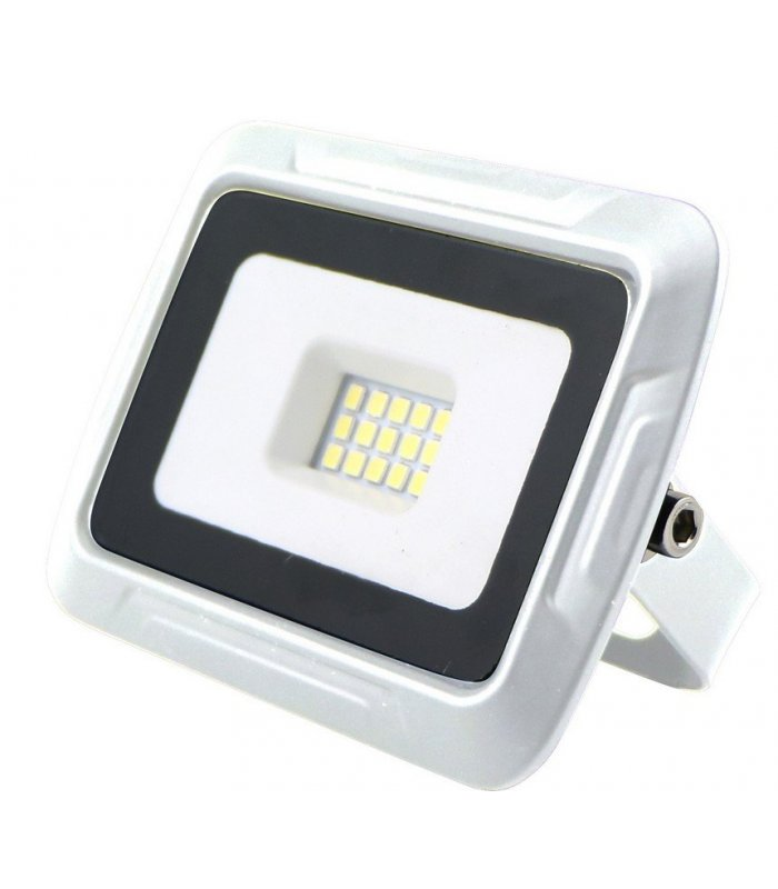 Naświetlacz LED 10W PIXEL Biały IP65