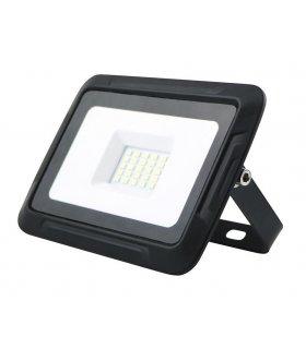 Naświetlacz LED 20W PIXEL Czarny IP65