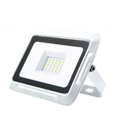 Naświetlacz LED 20W PIXEL Biały IP65
