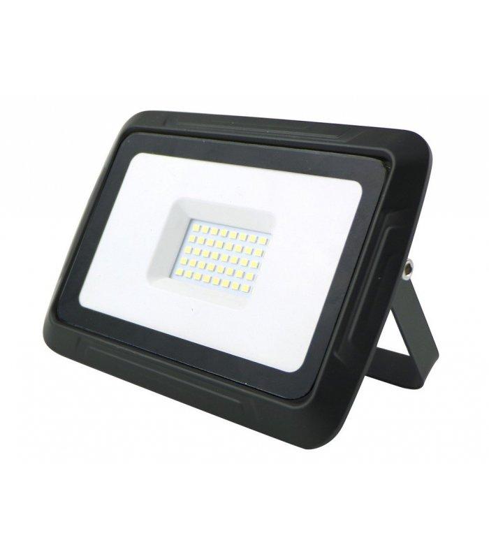 Naświetlacz LED 30W PIXEL Czarny IP65