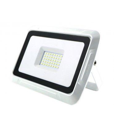 Naświetlacz LED 30W PIXEL Biały IP65