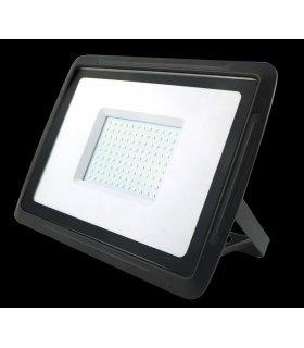 Naświetlacz LED 100W PIXEL Czarny IP65