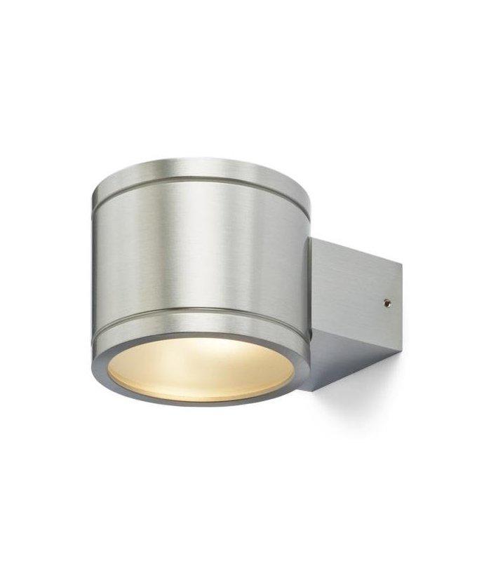 MOIRE II aluminium G9 IP54 REDLUX
