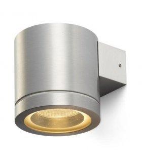 MOIRE I aluminium GU10 IP54 REDLUX