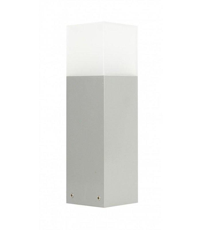 Lampa CUBE 330 srebrna
