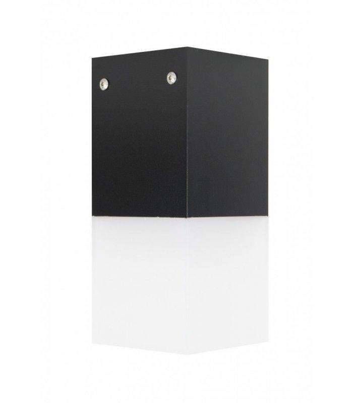 Lampa Sufitowa CUBE MAX Czarna