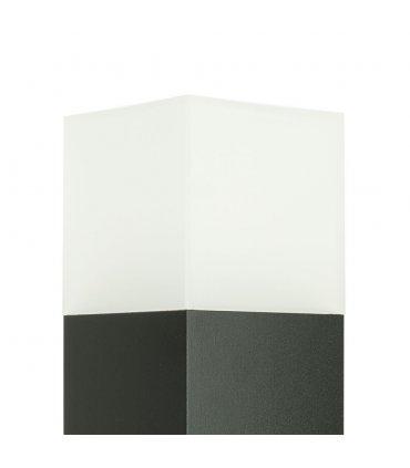 Lampa CUBE MAX 100cm Czarna