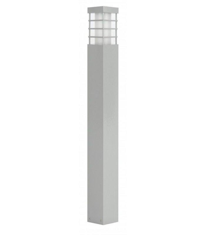RADO II - słupek 75cm Srebrny