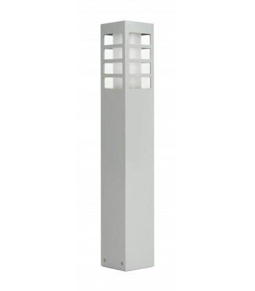 RADO III - słupek 50cm Srebrny