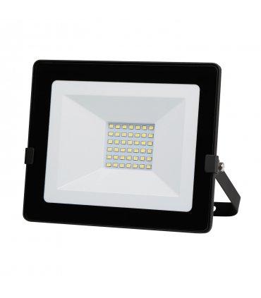 Naświetlacz LED MHN 30W barwa ZIMNOBIAŁA
