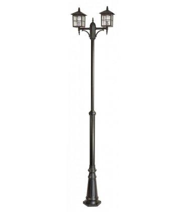 Wenecja - latarnia podwójna OGMWN 2 KW