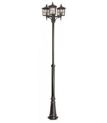 Wenecja - latarnia potrójna OGMW 3 KW