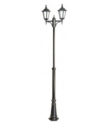 Retro Classic - latarnia podwójna prosta 195/295 cm