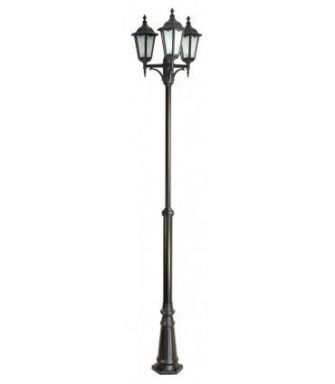 Retro Classic - latarnia potrójna 195/295 cm