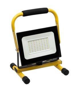Naświetlacz LED 50W przenośny INDI