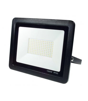 Naświetlacz LED 100W 12V DC Wodoodporny