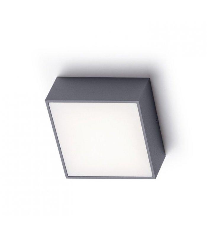 Lampa BONO natynkowa antracyt LED 4W IP54