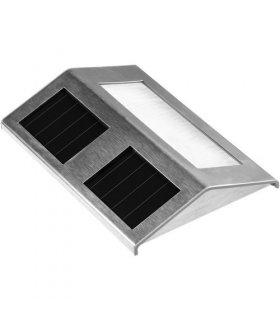 Lampa Solarna LED Naziemna BIS + czujnik zmierzchu