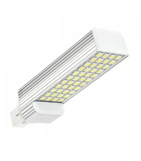 Żarówka LED G24 9W