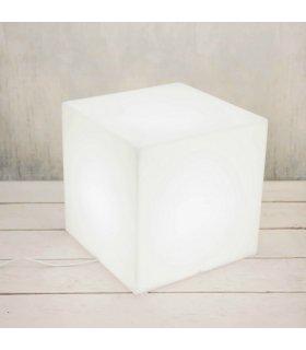 Świecąca Kostka Kubik Square 50cm