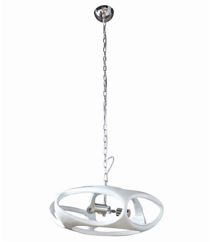 Lampa SKELETON 48cm