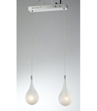 Lampa wisząca AVIA 2