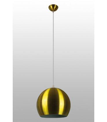 Lampa wisząca KOSMO Złota