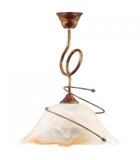 Lampa wisząca SANKI
