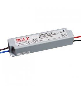 Zasilacz LED 35W 12V IP67 GLP