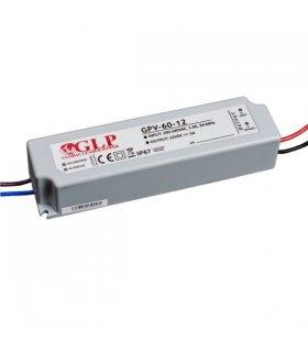 Zasilacz LED 60W 24V IP67 GLP