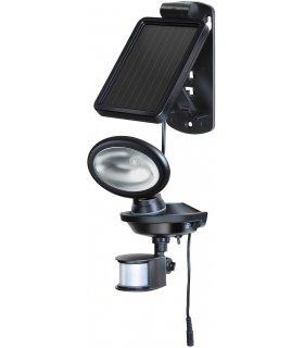 Lampa solarna LED SOL 14 + czujnik zmierzchowo-ruchowy