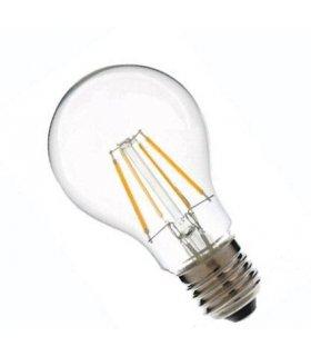 Żarówka LED 4W Retro E27 A60 COG